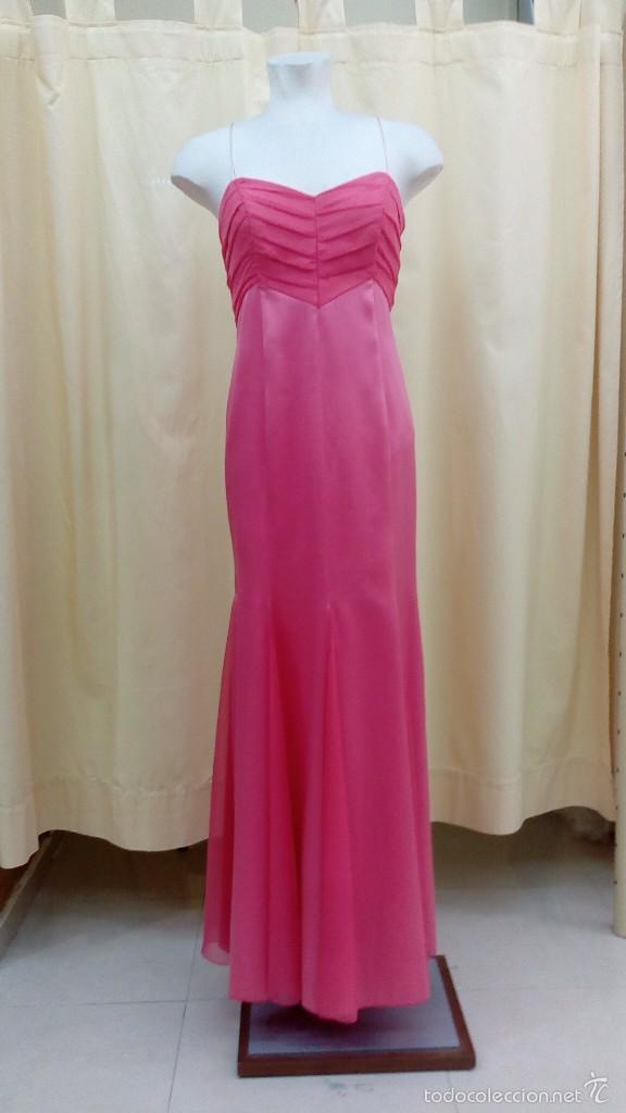 gran promoción - 40 vestidos lujo fiesta - alta - Comprar Artículos ...