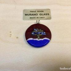 Nuevo: COLGANTE MURANO. NUEVO. Lote 62427548