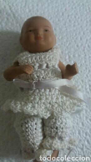 Nuevo: Bebé porcelana - Foto 2 - 64012205