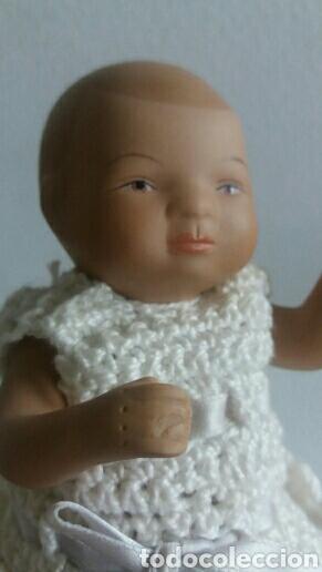Nuevo: Bebé porcelana - Foto 4 - 64012205