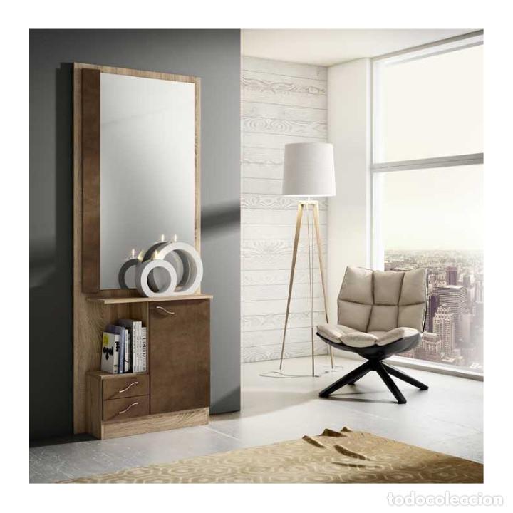 Muebles para recibidor mueble para recibidor la maison - Armarios entrada recibidor ...
