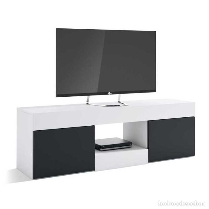 muebles tv multimedia muebles para television mueble de tv cojin regalo ref 04 - Muebles Television