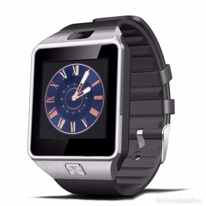 Nuevo: DZ09 Bluetooth Smart Watch Reloj Inteligente Para iPhone Android SAMSUNG HTC LG (NUEVOS) - Foto 2 - 72908719