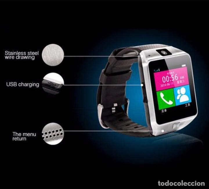 Nuevo: DZ09 Bluetooth Smart Watch Reloj Inteligente Para iPhone Android SAMSUNG HTC LG (NUEVOS) - Foto 11 - 72908719