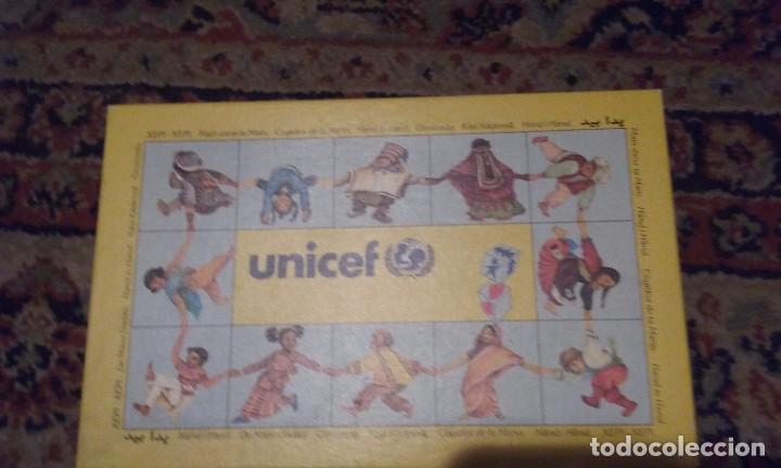 Nuevo: Juego UNICEF - Foto 3 - 76022703