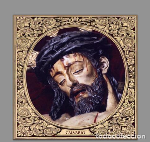 AZULEJO 20X20 DEL CRISTO DEL CALVARIO DE SEVILLA (Artículos Nuevos)
