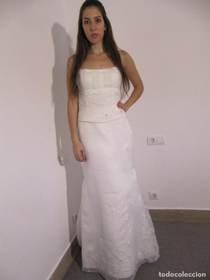 vestidos de novia, fiesta y comunión. - Comprar Artículos nuevos en ...
