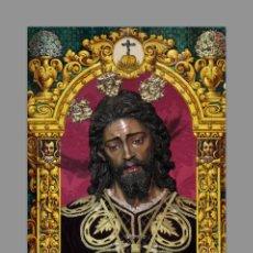 Nuevo: AZULEJO 20X30 DE NUESTRO PADRE JESÚS CAUTIVO Y RESCATADO DE SEVILLA (POLIGONO DE SAN PABLO). Lote 98635651