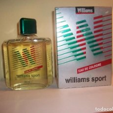 Nuevo: COLONIA WILLIANS SPORT. 200 ML. Lote 100671871