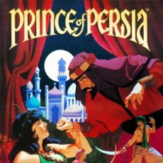 Neuf: POSTER PRINCE OF PERSIA (1989). Lote 176373155