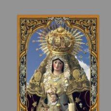 Nuevo: AZULEJO 20X30 DE NUESTRA SEÑORA DEL CASTILLO (PATRONA DE LEBRIJA). Lote 111534995