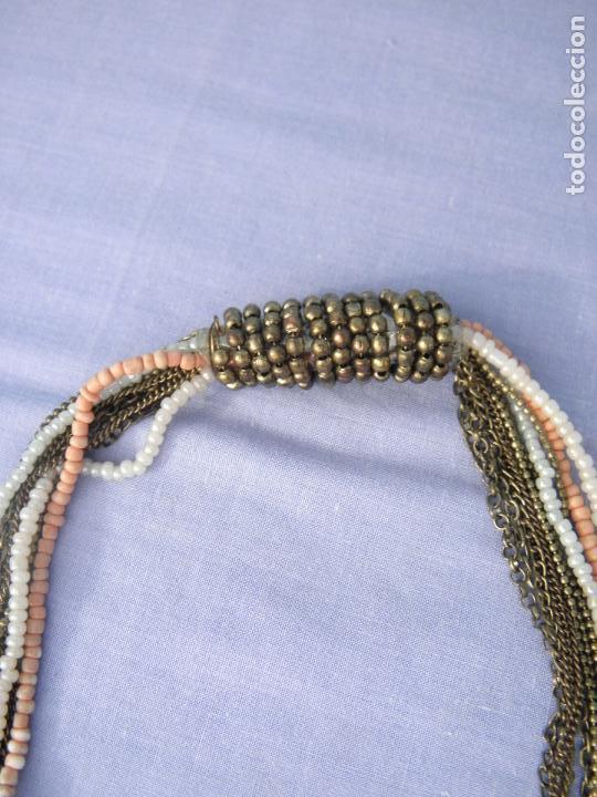 038bdfb2221c Nuevo  Collar con nudo