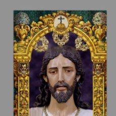 Nuevo: AZULEJO 20X30 DE NTRO PADRE JESÚS CAUTIVO ANTE PILATO DE SEVILLA (TORREBLANCA). Lote 115560595