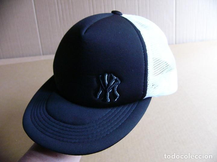 gorra new york blanca y negra - Comprar Artículos nuevos en ... fe81ef578a7