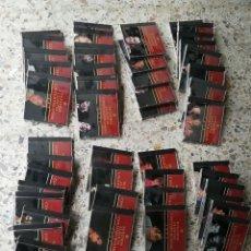 Nuevo: LOTE 47 CD,S CD NUESTROS CLASICOS CONTEMPORANEOS. Lote 118709847