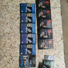 Nuevo: ENCICLOPEDIA MULTIMEDIA PLANETA PLANETA 2000 DVD. Lote 118709975
