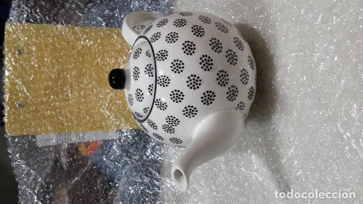 Nuevo: Tetera decorada. - Foto 2 - 119150247