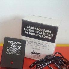 Neuf: ADAPTADOR DE CORRIENTE CARGADOR 9,6 V. IMCADISA.NUEVO.. Lote 120710422