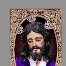 Nuevo: AZULEJO 20X30 DE NUESTRO PADRE JESÚS DE LA PAZ DE CÁDIZ (LA BORRIQUITA). Lote 120729955