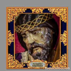 Nuevo: AZULEJO 15X15 NUESTRO PADRE JESÚS NAZARENO DE ROTA . Lote 121512707