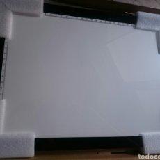 Nuevo: TABLA CALCO LED PARA DIBUJAR O COPIAR CALCAR CON LUZ LED TAMAÑO A4 A ESTRENAR. Lote 125211608