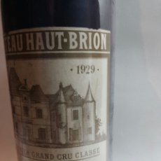 New: CHATEAU HAUT BRION 1929. Lote 132375629