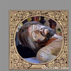 Nuevo: AZULEJO 15X15 DEL SANTO ENTIERRO DE NUESTRO SEÑOR JESUCRISTO (SANTO ENTIERRO DE SAN FERNANDO). Lote 133352874