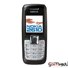 Nuevo: TELÉFONO MÓVIL - NOKIA 2610. Lote 139881454