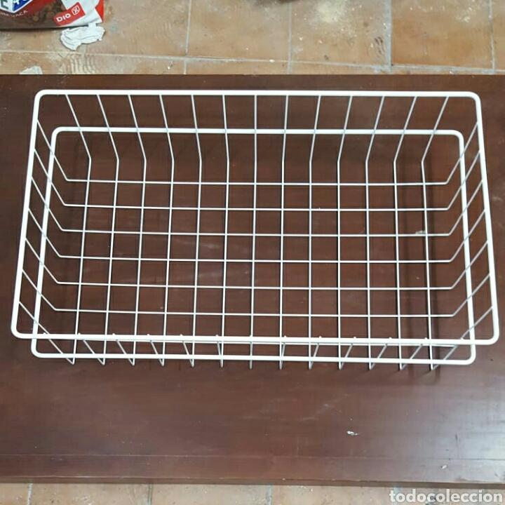 Cestos para muebles de cocina