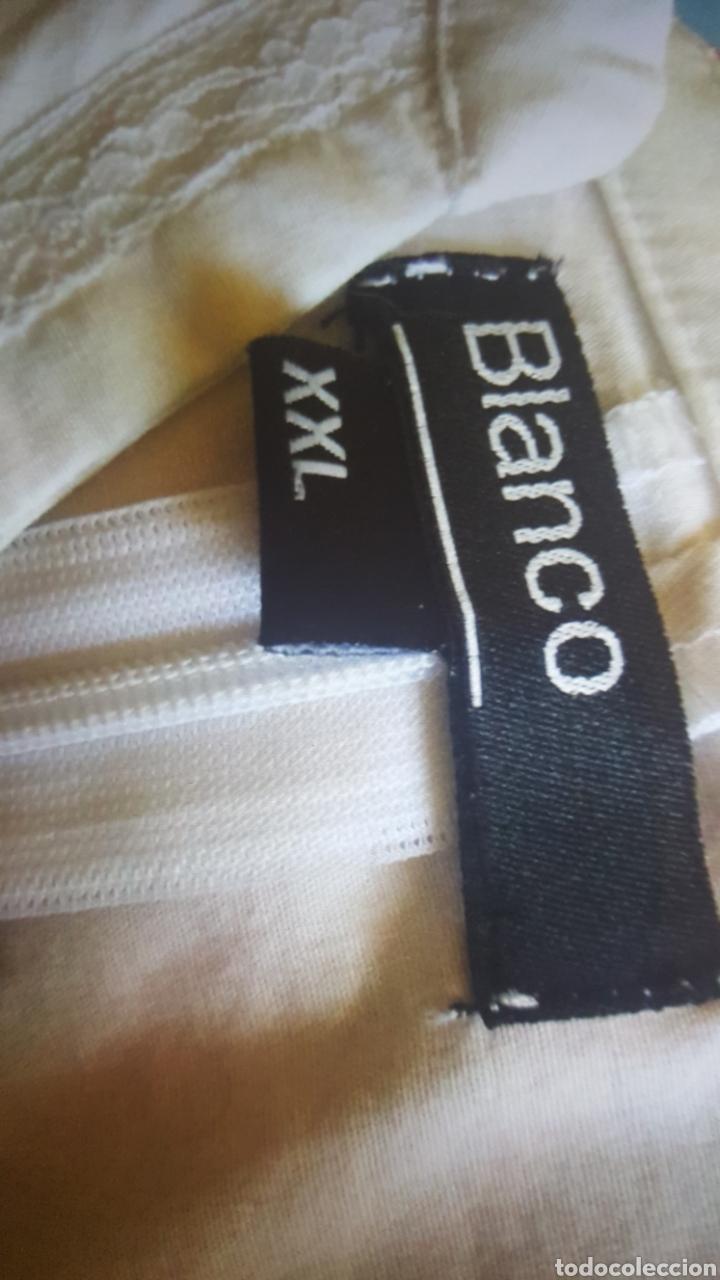 Camisa Blanca Canesu Firma Blanco Buy New Items At Todocoleccion