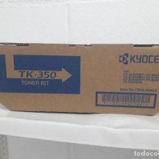 Nuevo: 2-00032 TONER KYOCERA TK-350. Lote 143310726