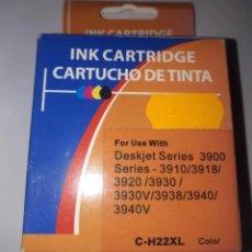Nuevo: CARTUCHO DE TINTA INK CARTRIDGE. Lote 143348782
