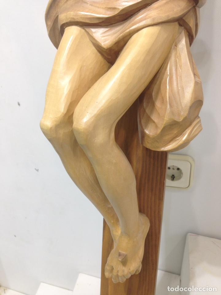 Nuevo: Crucifijo madera - Foto 6 - 146678833