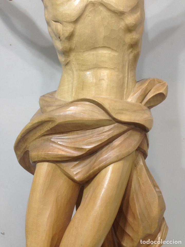 Nuevo: Crucifijo madera - Foto 7 - 146678833
