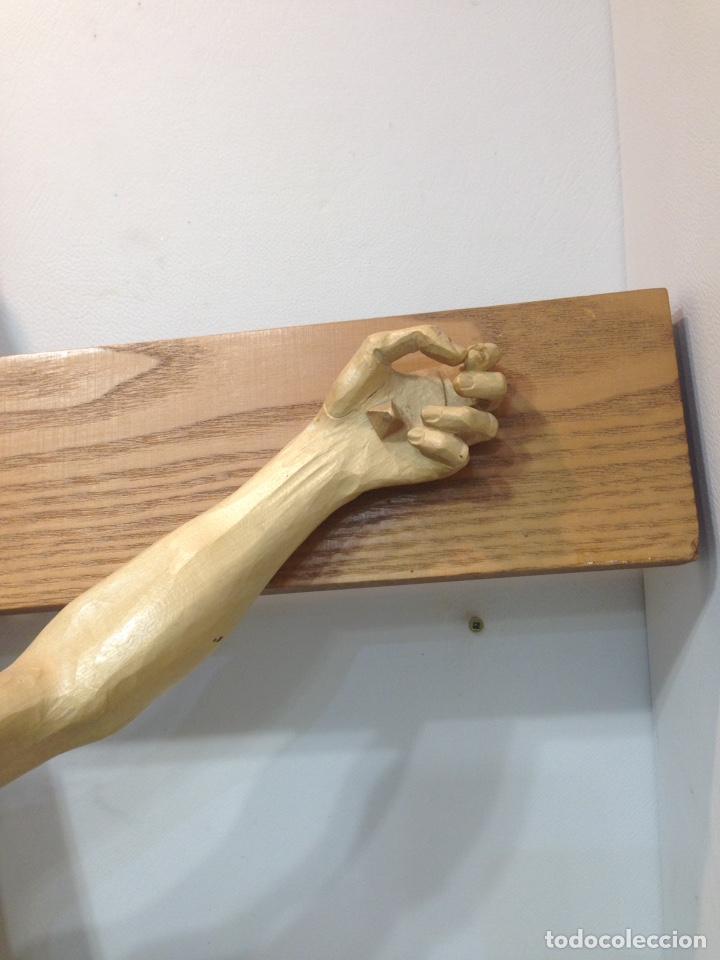 Nuevo: Crucifijo madera - Foto 10 - 146678833
