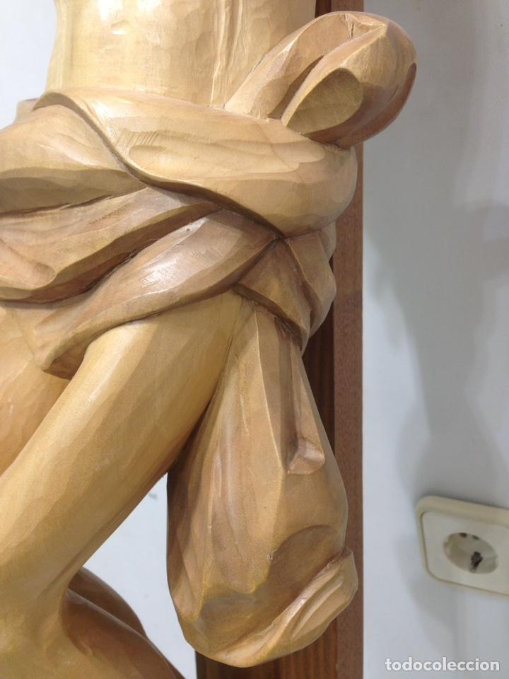 Nuevo: Crucifijo madera - Foto 11 - 146678833
