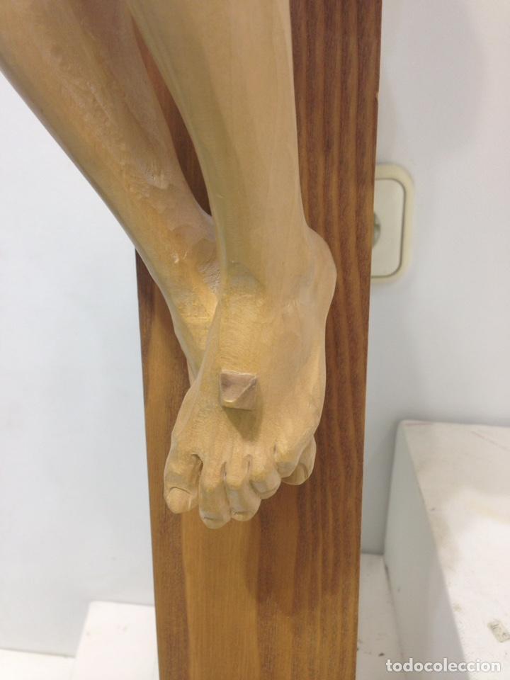 Nuevo: Crucifijo madera - Foto 12 - 146678833