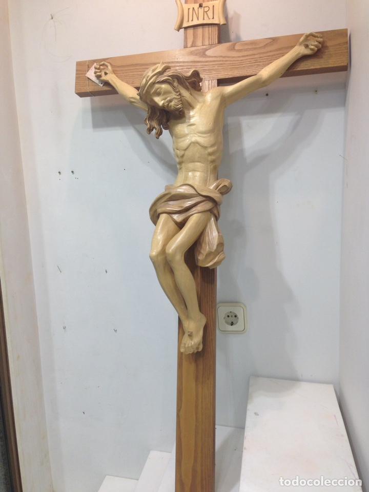 Nuevo: Crucifijo madera - Foto 13 - 146678833