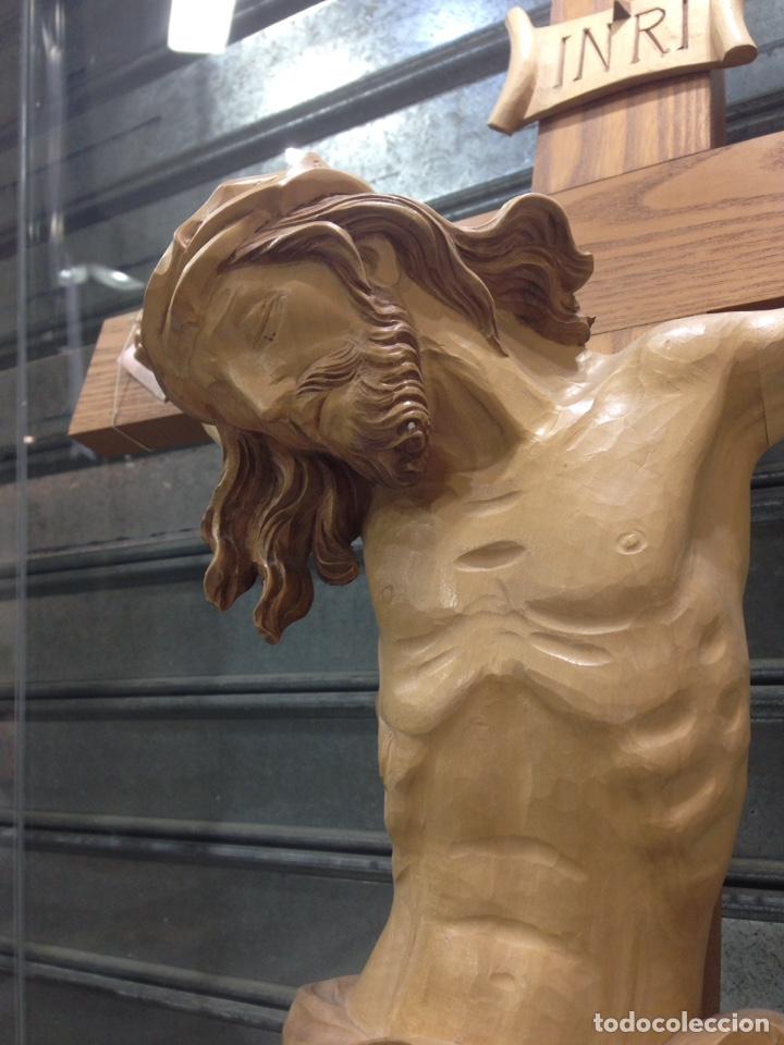 Nuevo: Crucifijo madera - Foto 14 - 146678833