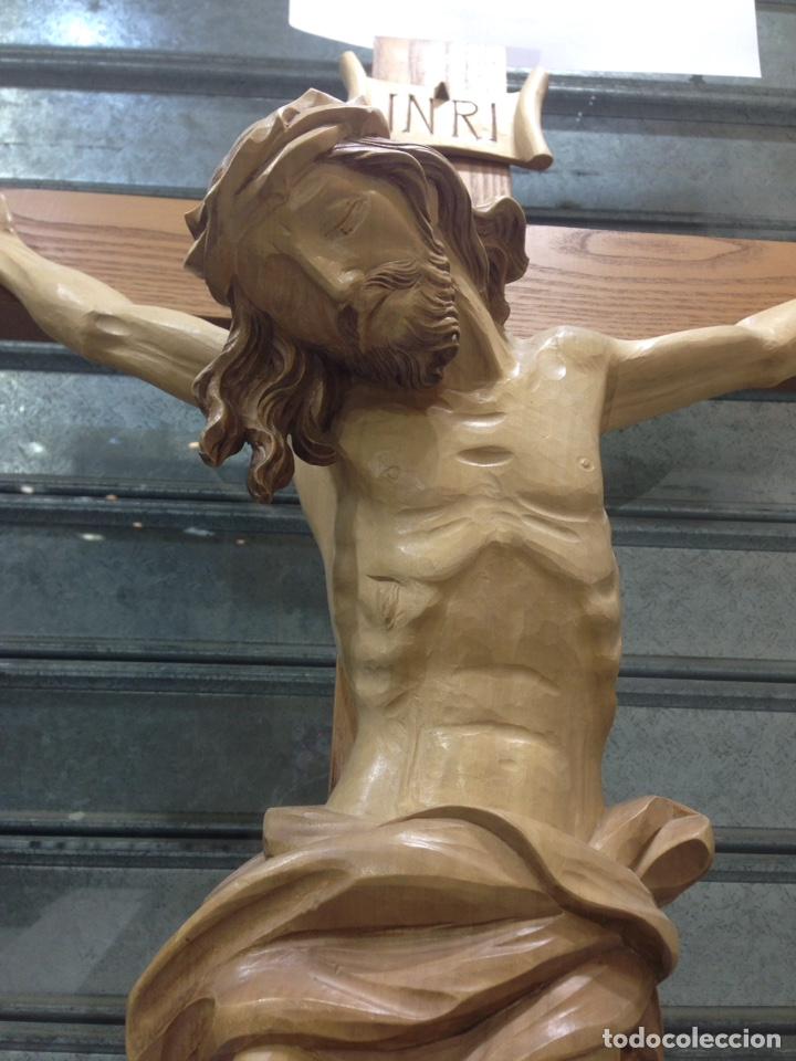 Nuevo: Crucifijo madera - Foto 15 - 146678833