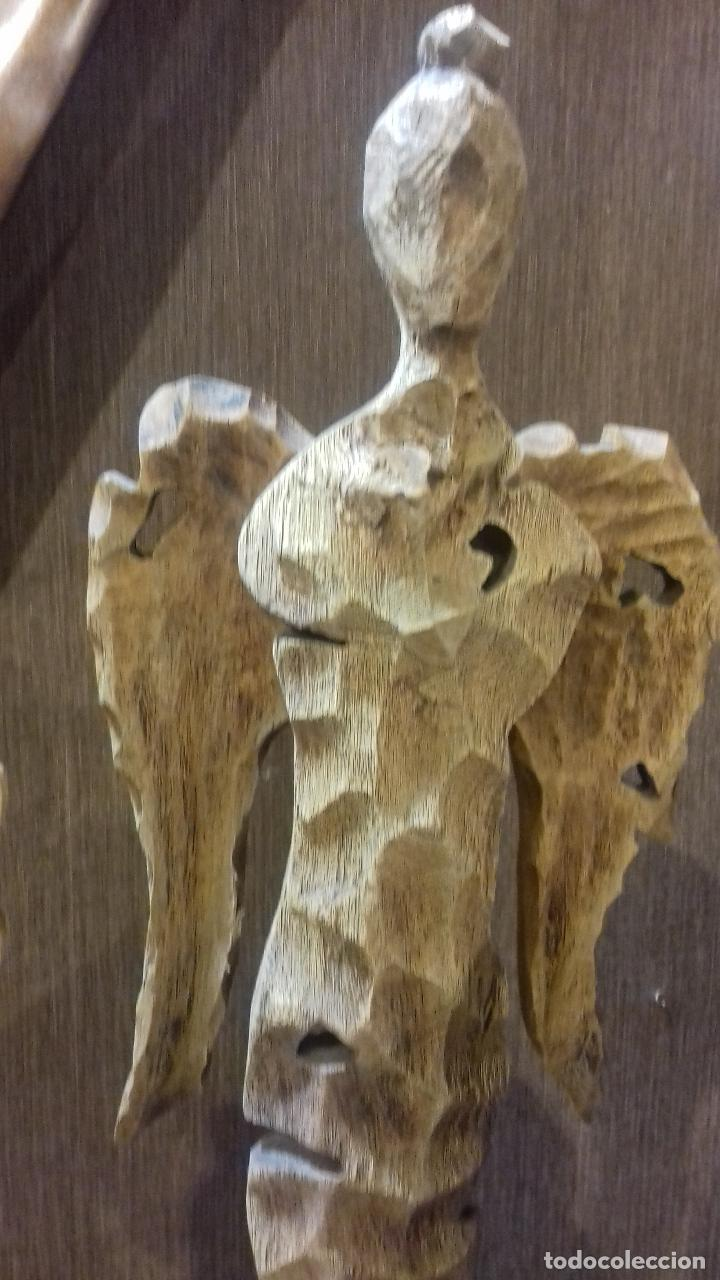 Nuevo: Figura ángel - Foto 2 - 149098258