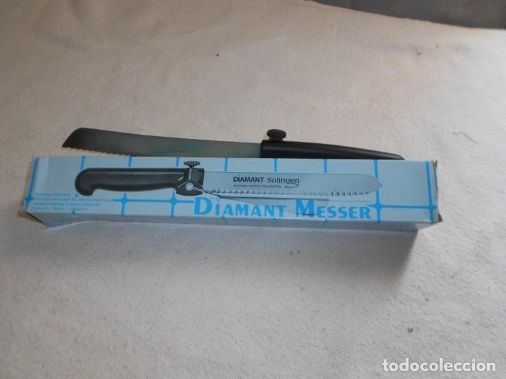 Nuevo: Cuchillo para Pan - Foto 3 - 153214634