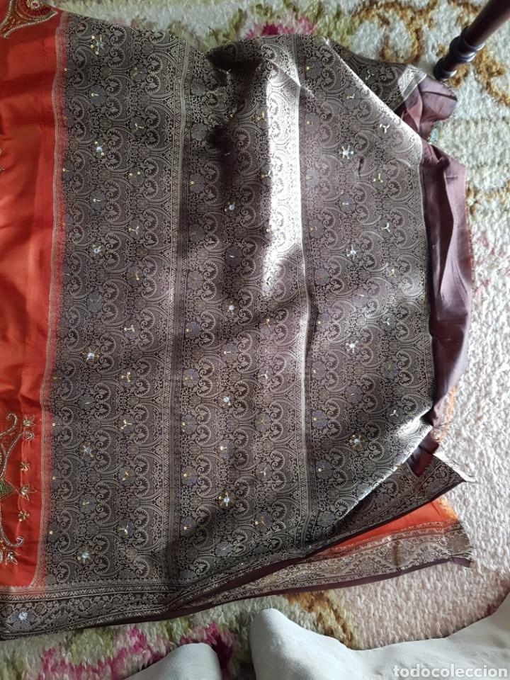 Nuevo: Tela de sari - Foto 2 - 161993489