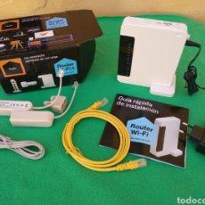 Nuevo - Router Orange Wifi Nuevo - 167141266