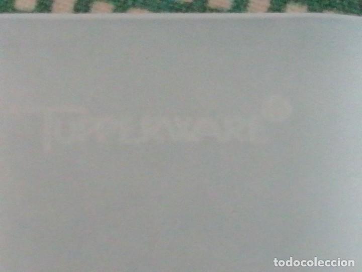 Nuevo: Moldes para hacer helados - tupperware - Foto 3 - 168760184