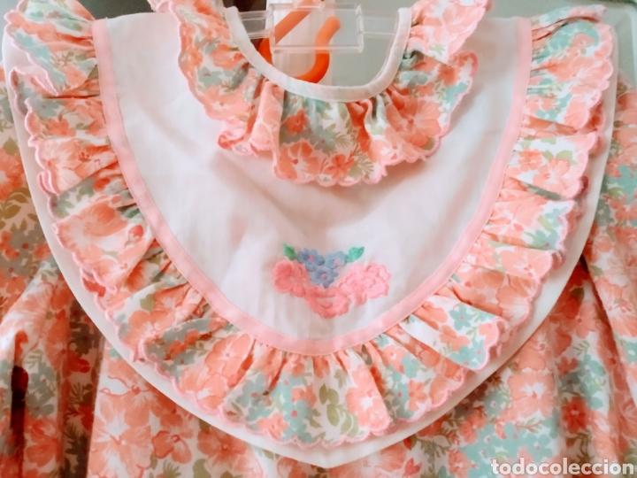 Nuevo: Vestido niña talla 10, comprado en el Corte inglés - Foto 2 - 180396183