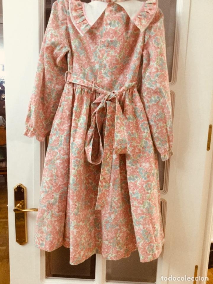 Nuevo: Vestido niña talla 10, comprado en el Corte inglés - Foto 7 - 180396183
