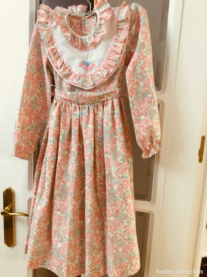 Nuevo: Vestido niña talla 10, comprado en el Corte inglés - Foto 8 - 180396183