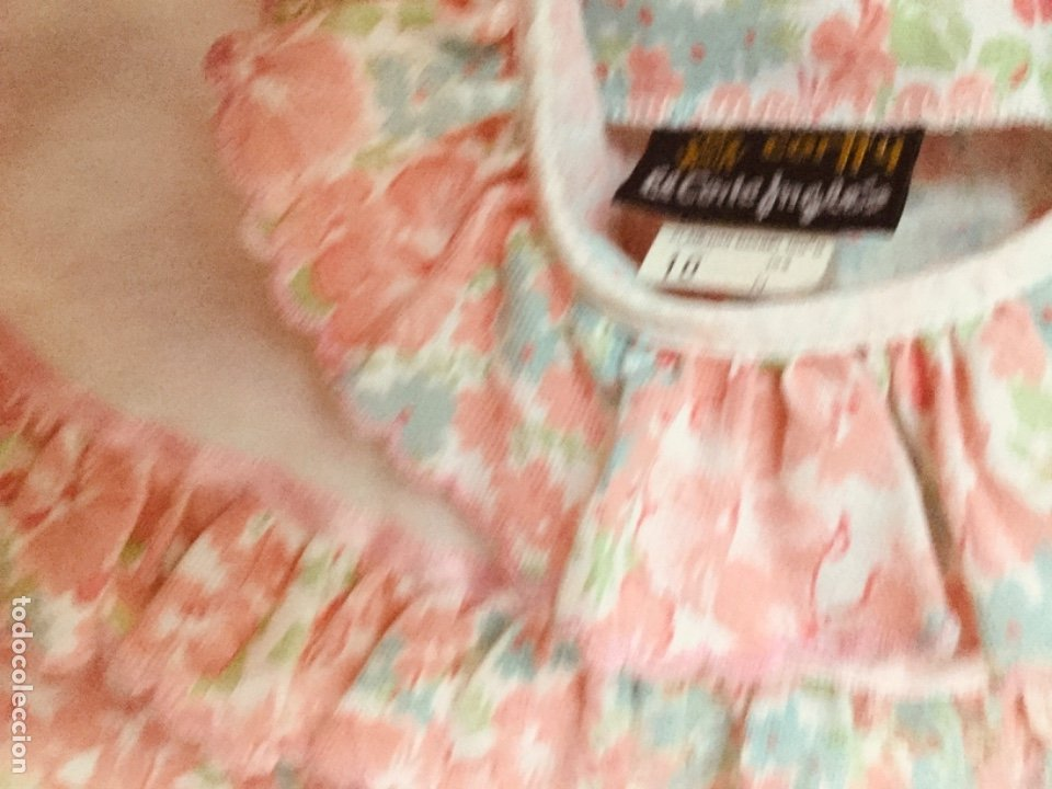 Nuevo: Vestido niña talla 10, comprado en el Corte inglés - Foto 9 - 180396183