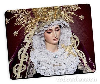 BONITA ALFOMBRA DE RATÓN DE MARÍA SANTÍSIMA DEL BUEN FIN DE SEVILLA (Artículos Nuevos)